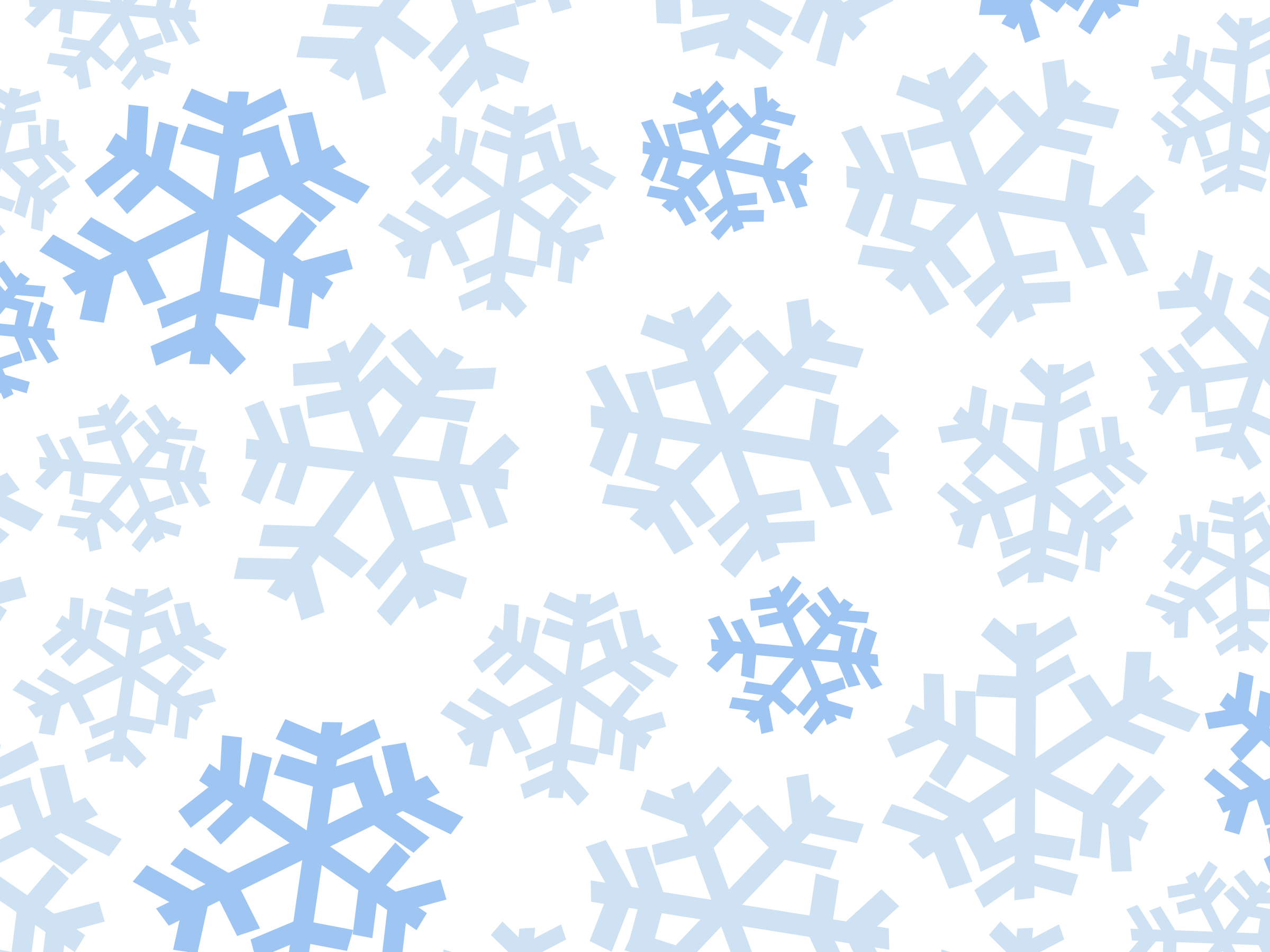 Snowflake outline png. Pattern icons free and