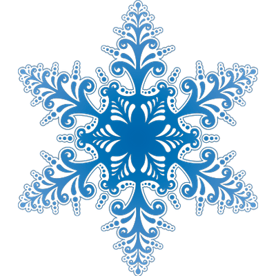 Snowflake transparent png. White stickpng ornate