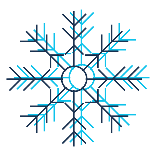 Snowflake transparent png. Cartoon icon svg vector