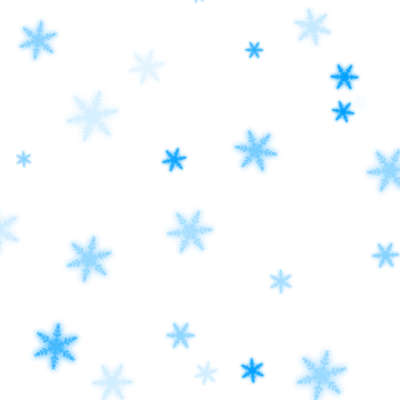 Snowflakes background png. Snow vectors psd and