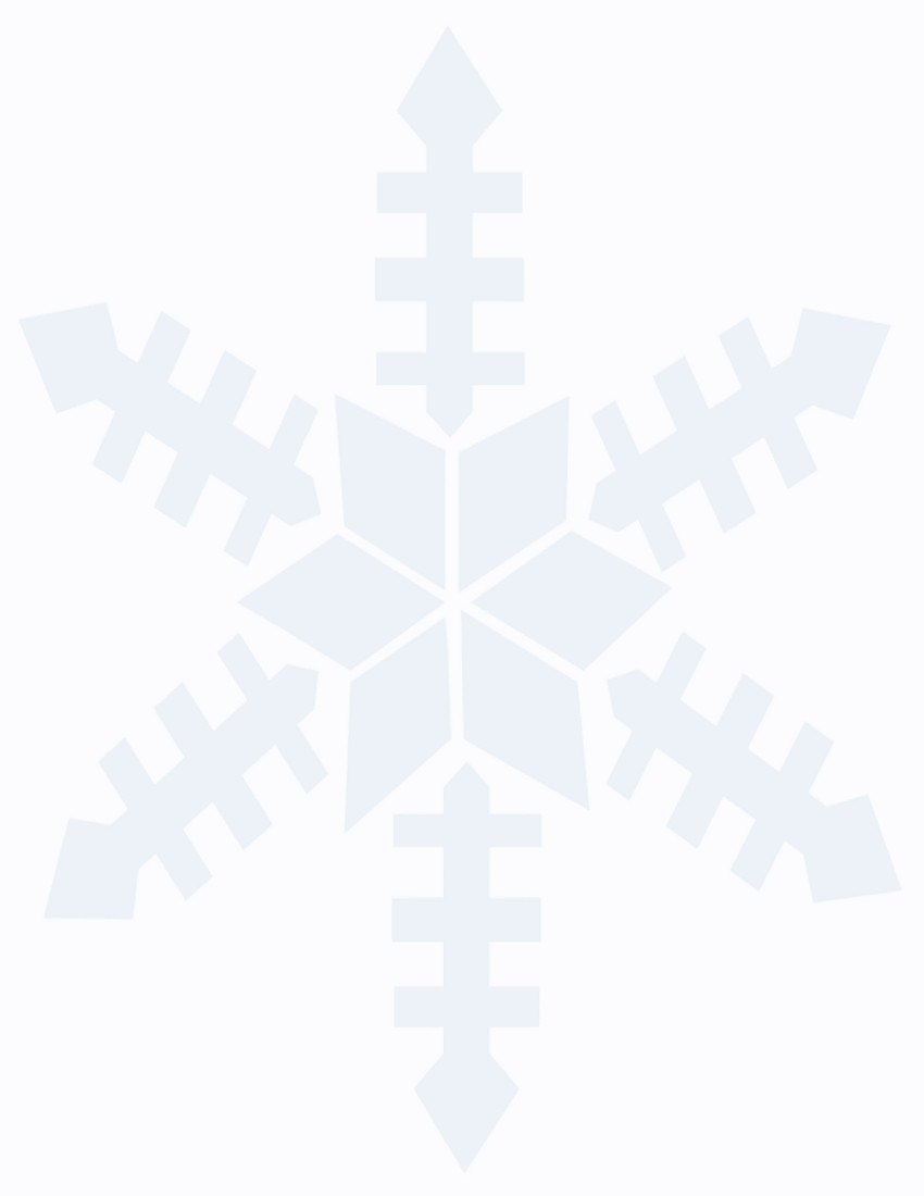 Snowflakes clipart clear background. Snowflake pencil and in