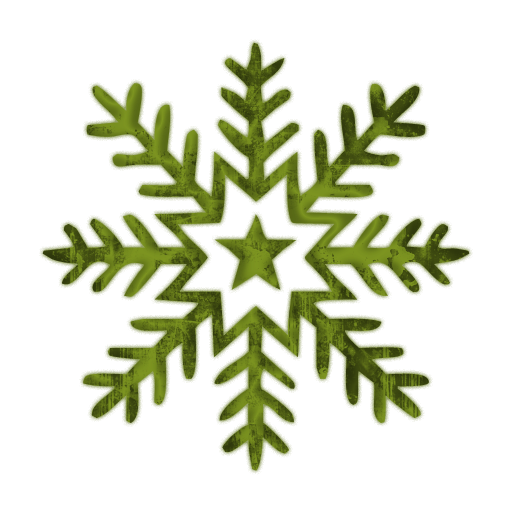 Snowflakes clipart green. Free red snowflake cliparts