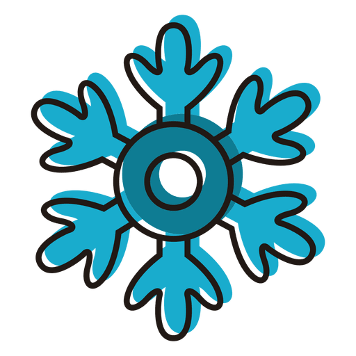 Snowflakes png cartoon. Snowflake icon transparent svg