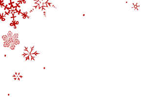 Snowflakes png red. Image related wallpapers