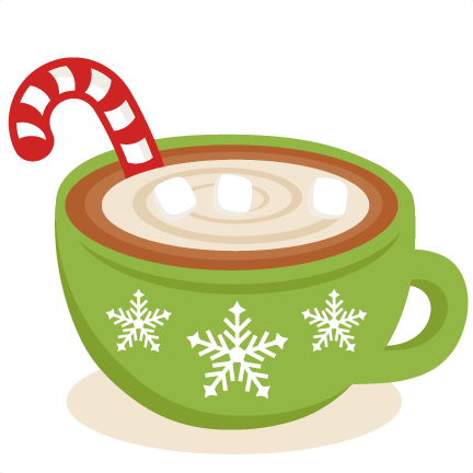 Snowman clipart hot chocolate. Cocoa svg cutting file