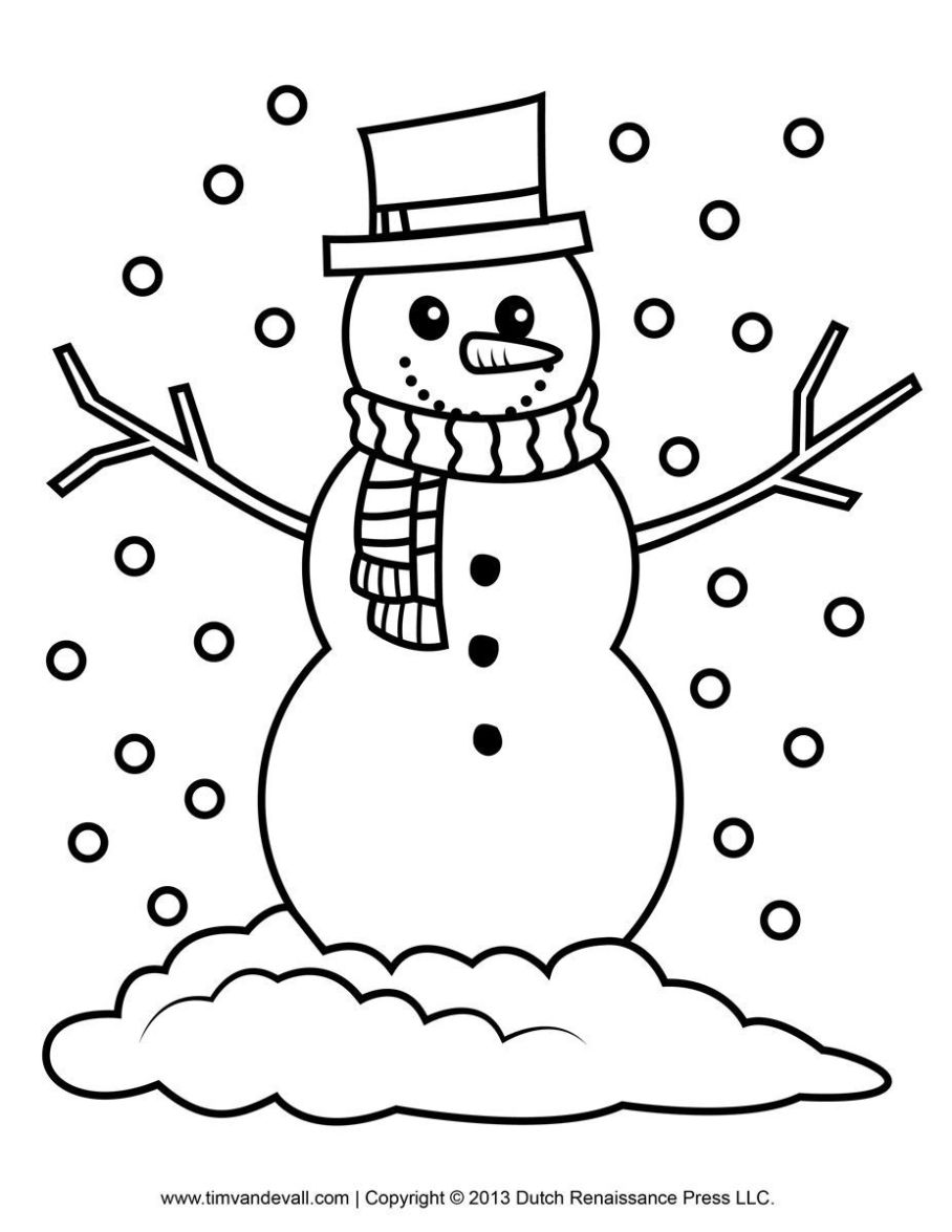 Snowman clipart template. Appealing u printable coloring
