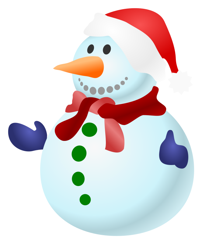 Snowmen clipart merry christmas. Blank snowman at getdrawings