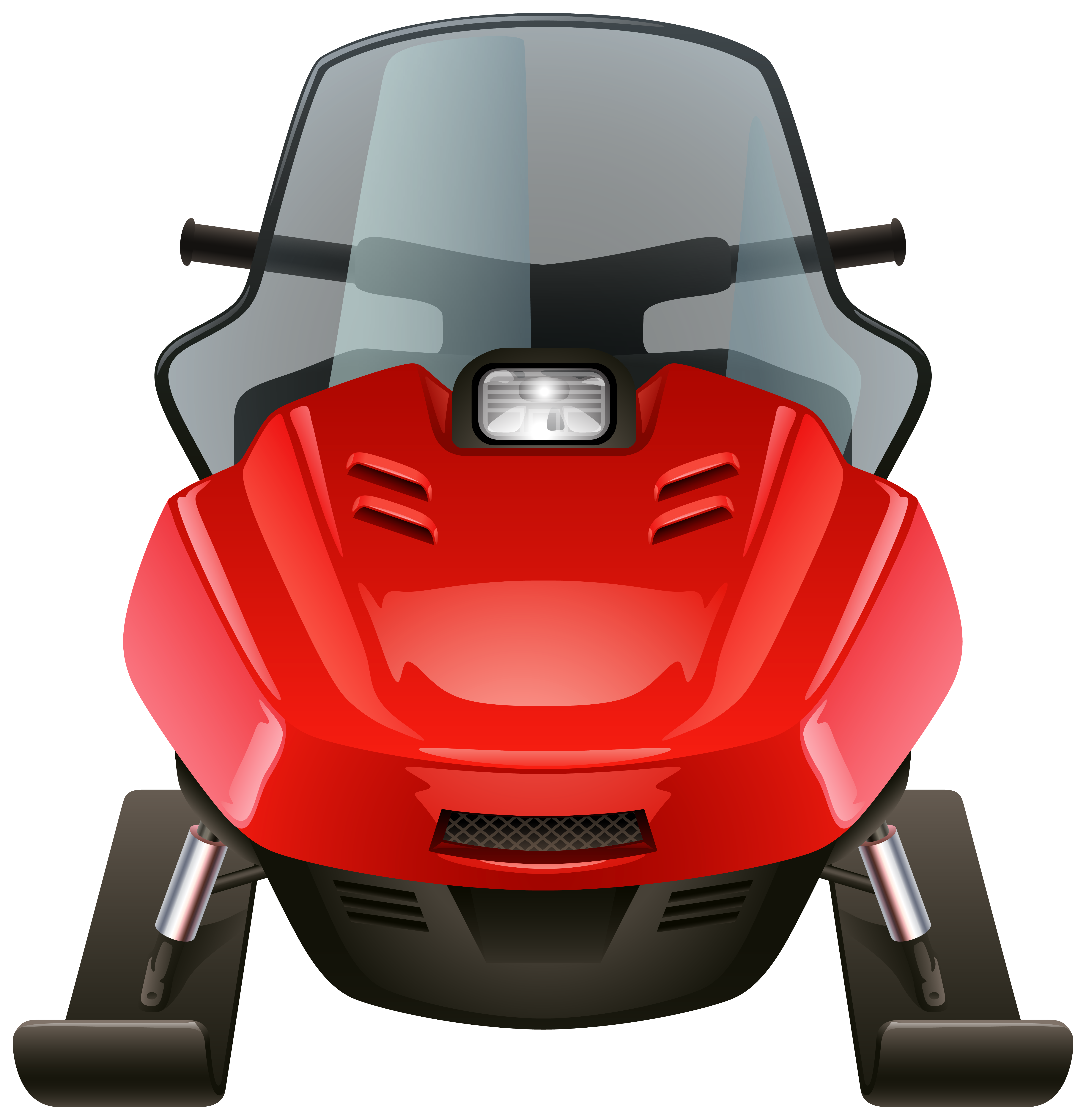 Snowmobile clipart transparent. Png image gallery yopriceville