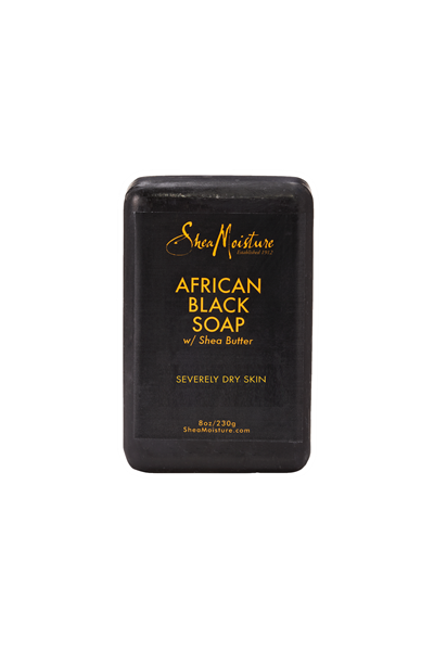 Soap transparent black. Uvited com sheamoisture african