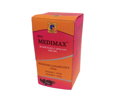 Transparent soaps medimax. Medichrom group of companies