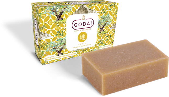 Transparent soaps organic. Natural with certified ingredients