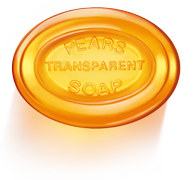 transparent soaps use