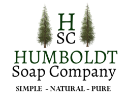 Humboldt soap co . Transparent soaps slogan svg library stock