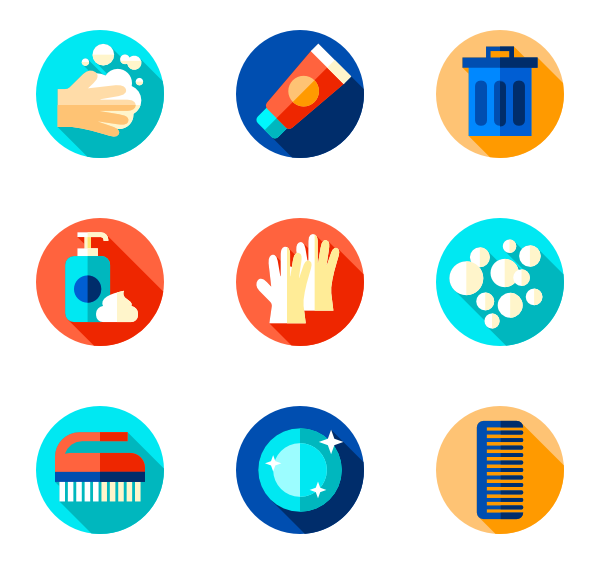 Soap vector liquid. Icon packs svg