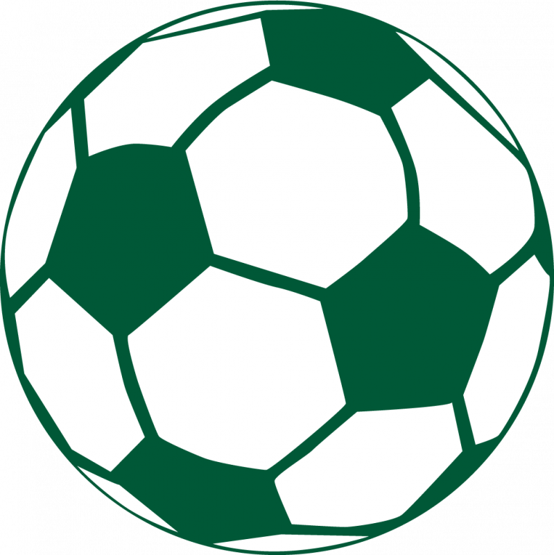 Soccer ball clipart printable. Png black and white
