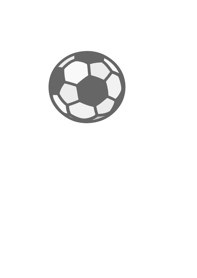 Soccer ball clipart small. Free pictures download clip