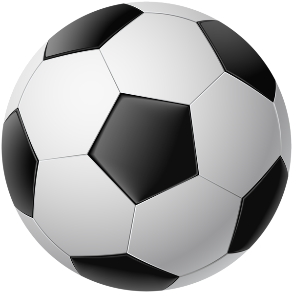 Soccer ball clipart transparent background. Download free png football