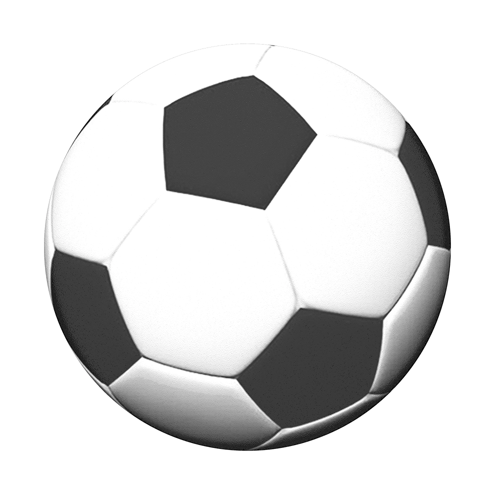 Soccer ball png cool. Popsockets popgrip