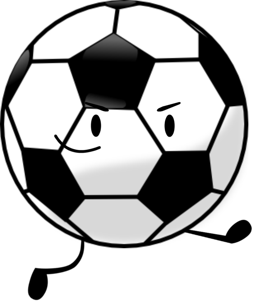 Soccer ball logo png. Image object shows community