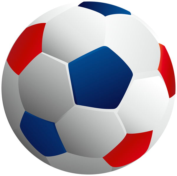 Soccer ball png blue. Football images
