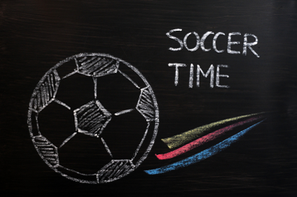 Soccer ball png chalk. Why club is not