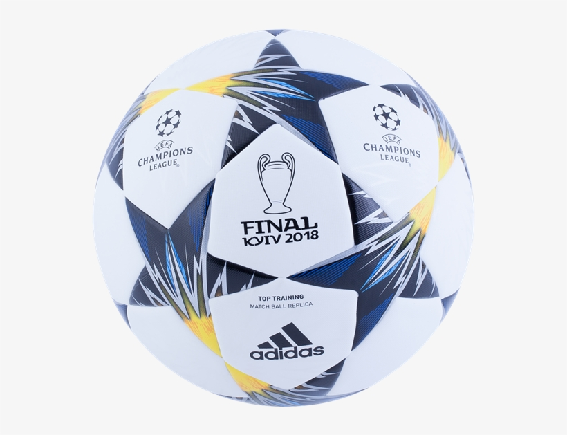 Soccer ball png champions league. Adidas finale kiev top