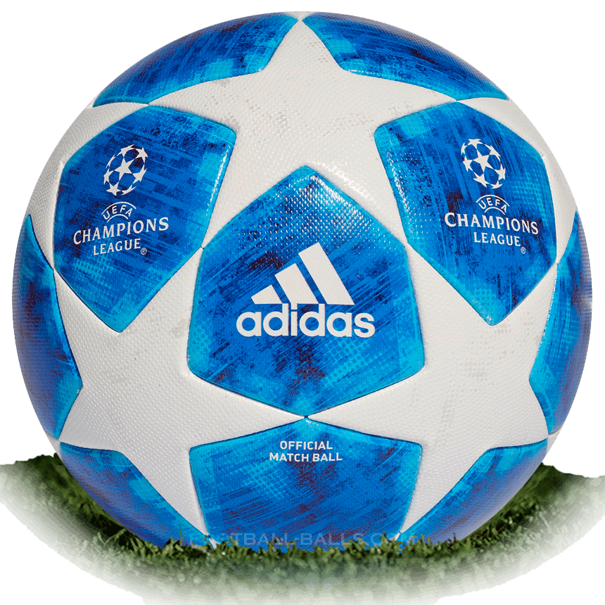 Soccer ball png champions league. Adidas finale is official