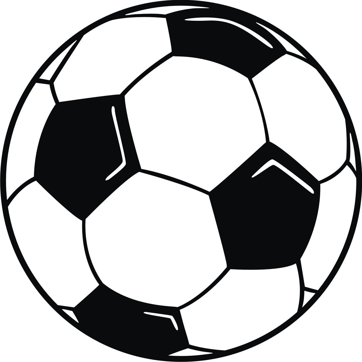 Soccer ball png cool. Clip art with hi