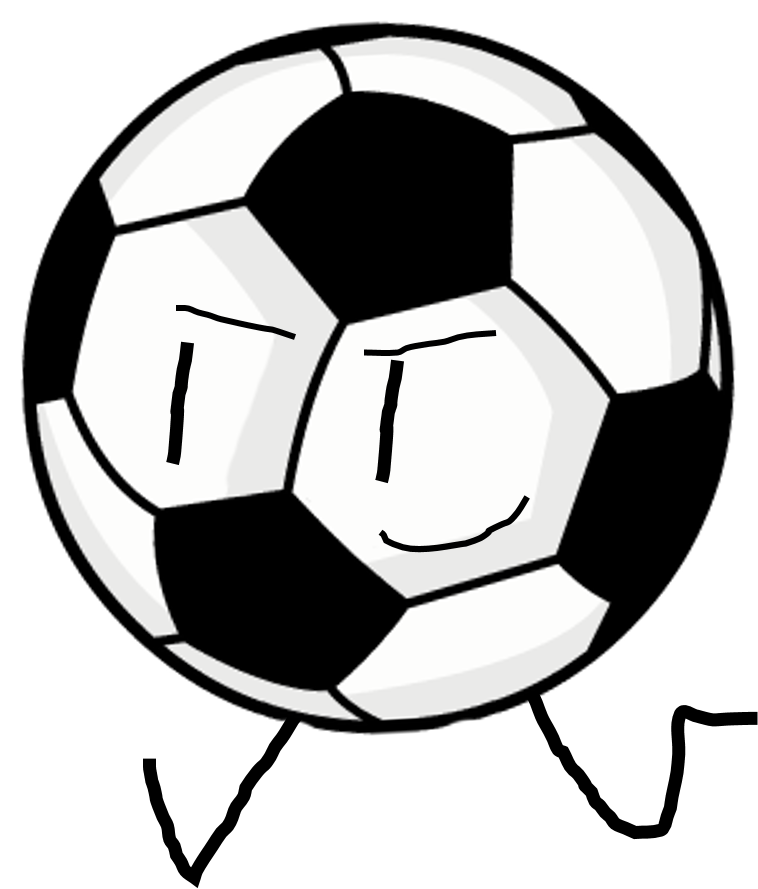 Soccer ball png file. Image object all stars