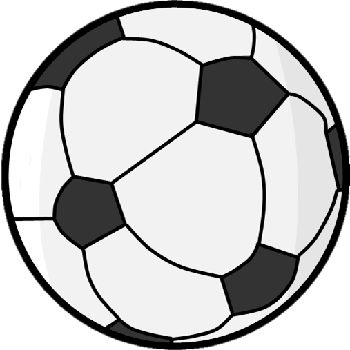 Ball clip round. Image soccer tomgr png