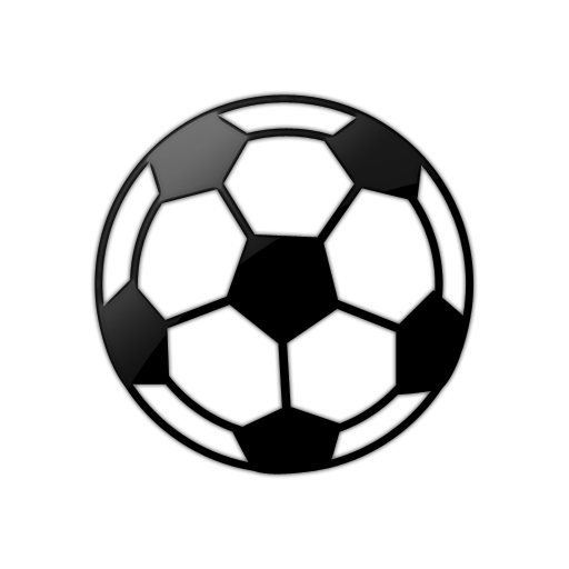 Soccer ball png flat. Balls icon free icons