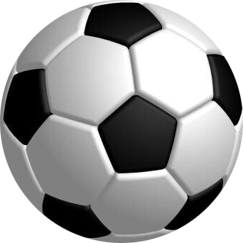Soccer ball png image. Football images