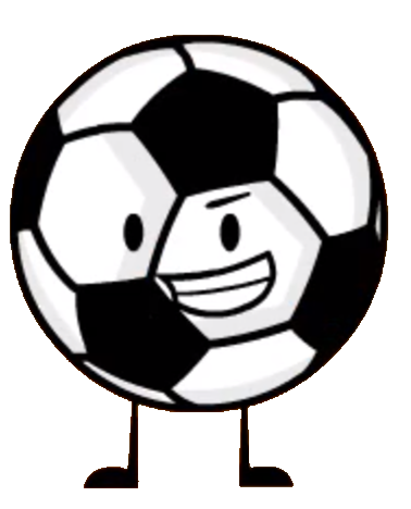Soccer ball png image. Object overload wiki fandom