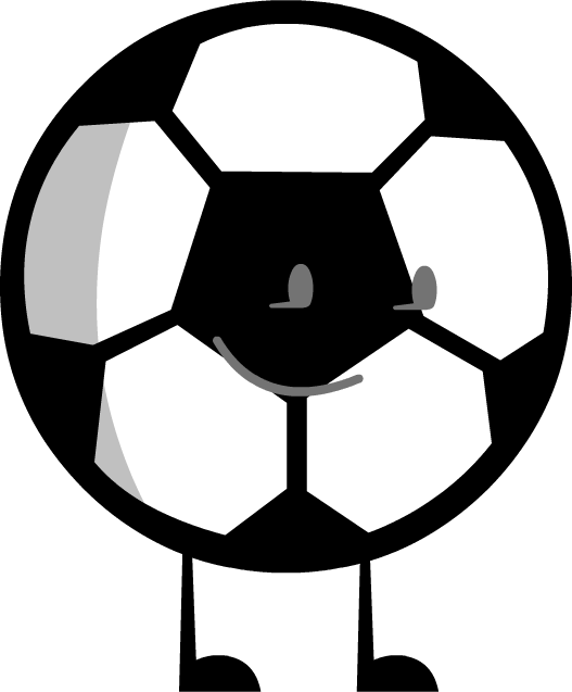 Soccer ball png image. Ffcm object shows community