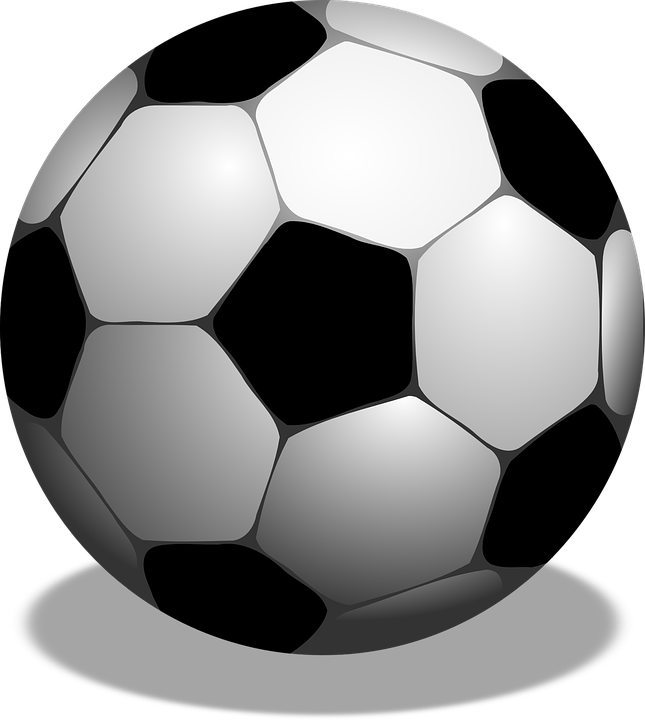 Soccer ball png pixel. Free photo football sport