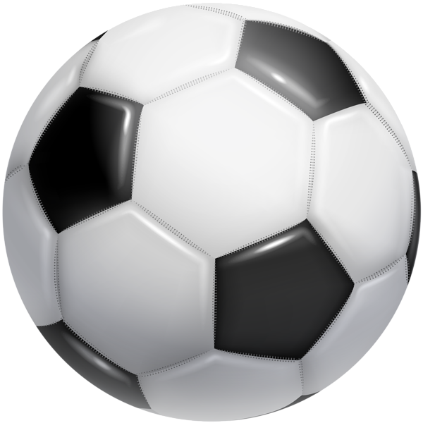 Soccer ball transparent png. Clip art image gallery