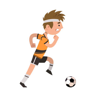 Soccer Clipart Character Picture 1699327 Soccer Clipart Character