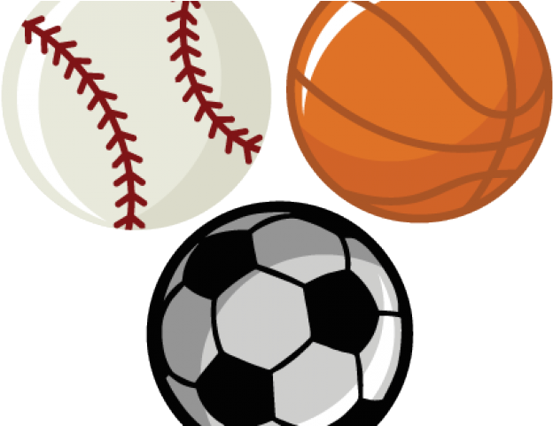Soccer clipart monkey. Softball basketball ball and