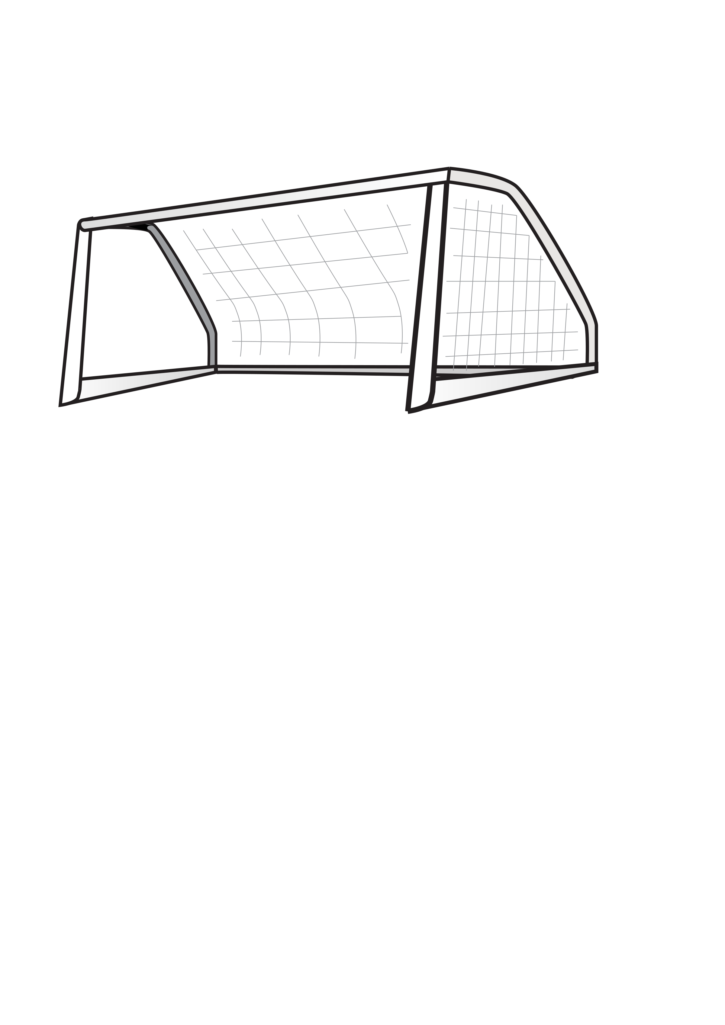 Soccer goal clipart png. Collection of free