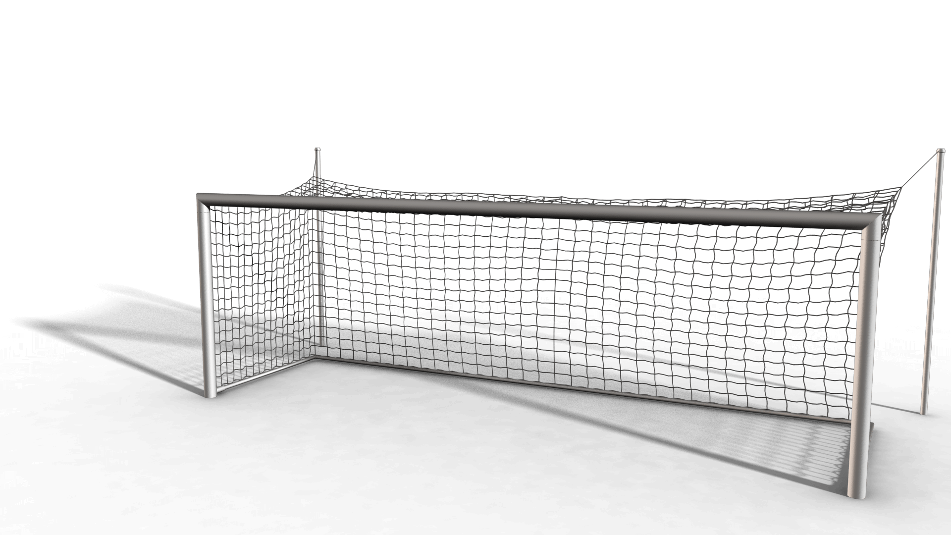 Goal drawing soccer net. Png transparent images pluspng