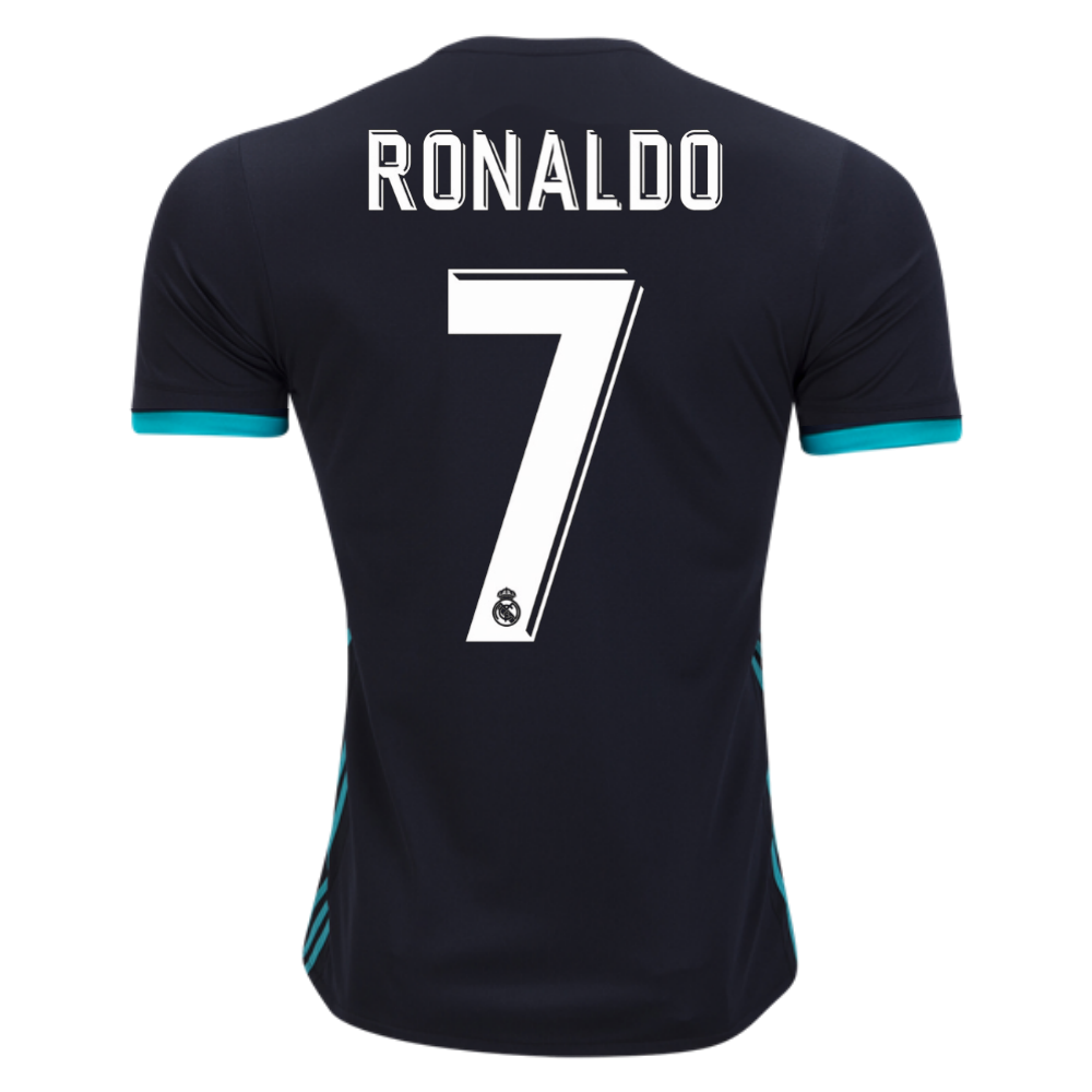Soccer jersey png. Real madrid away cristiano