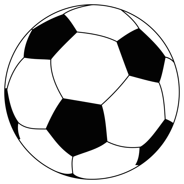 Soccerball drawing animated. Collection of soccer