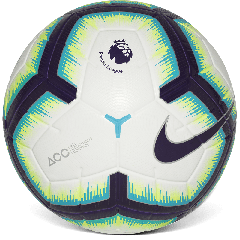 Soccerball drawing ball premier league. Nike official of the