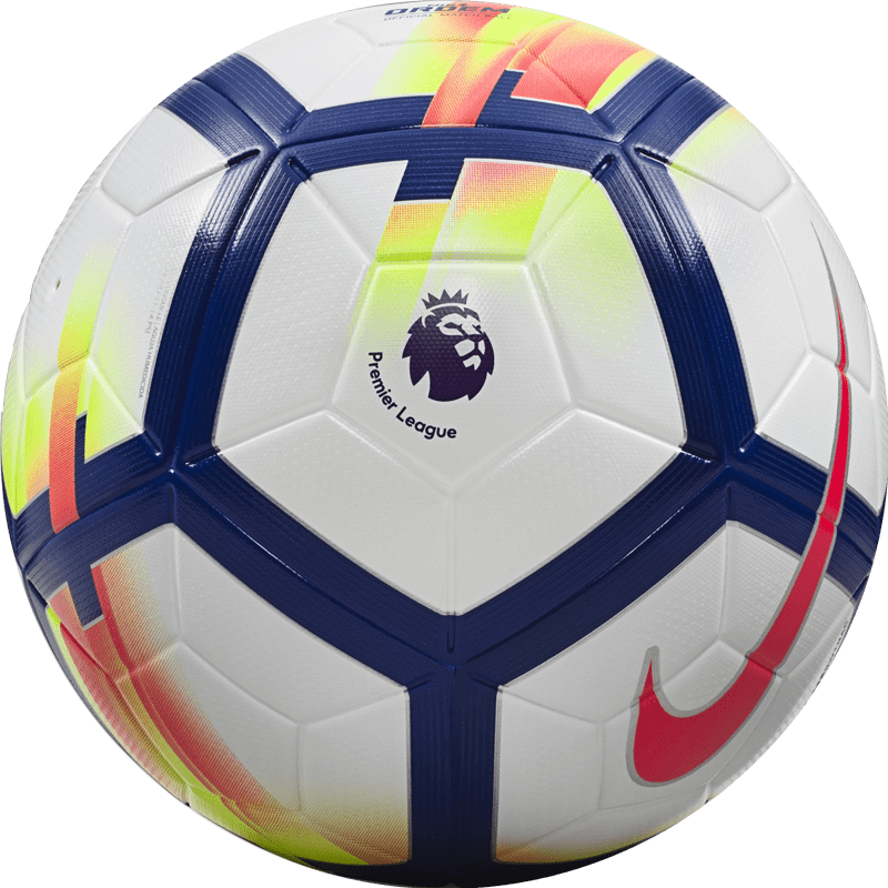 Soccerball drawing ball premier league. Official news stats results