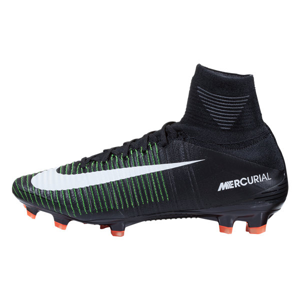 Soccerball drawing mercurial superfly nike. V fg dark lightning