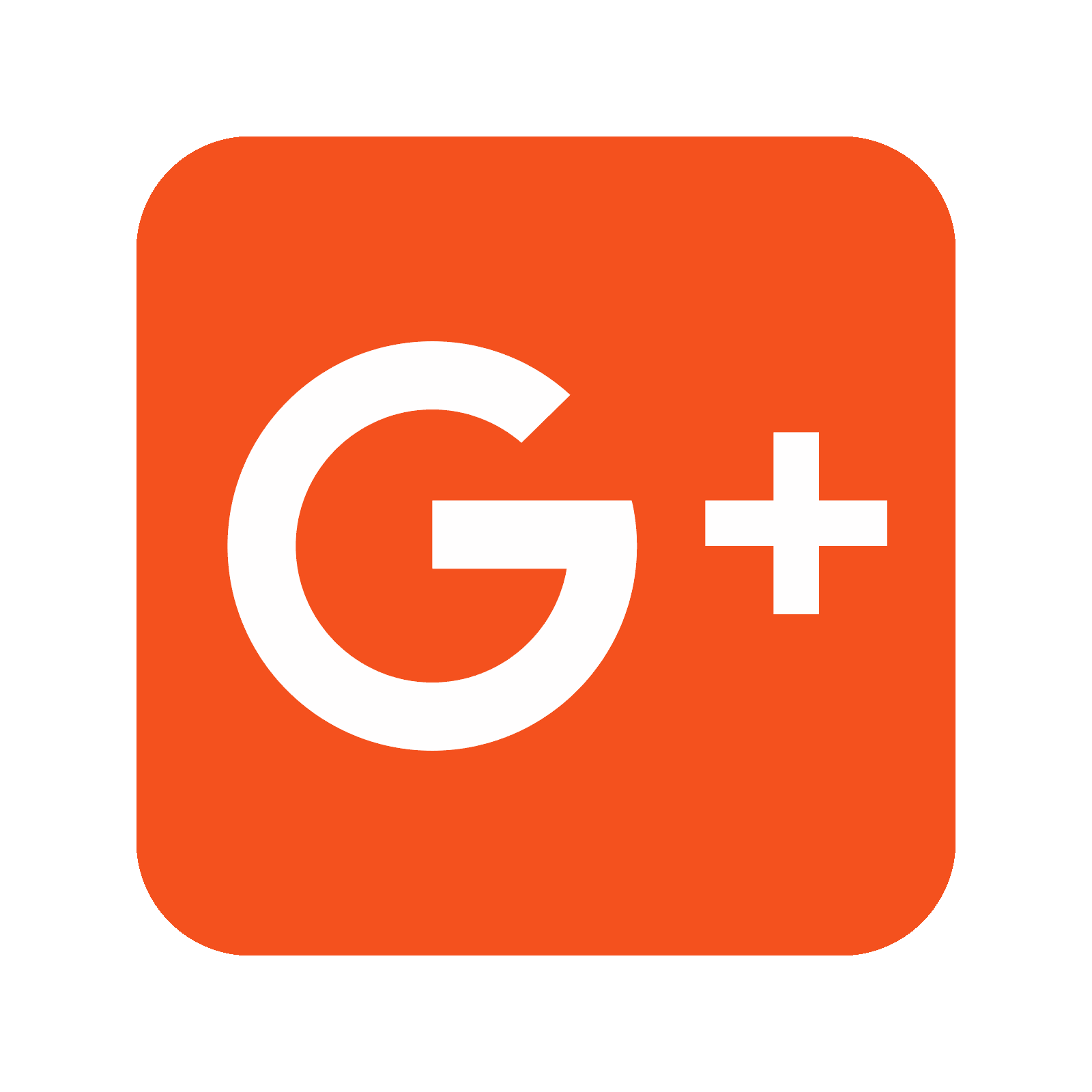 Gmail vector png. Google plus squared icon