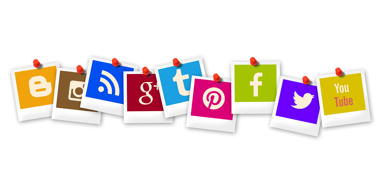 Social media bar png. Are you part of