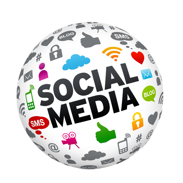 Social media globe png. Why is important quora