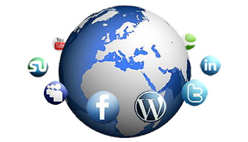 Social media globe png. Globalization collective wisdom and