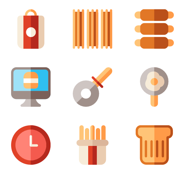 Social media icons transparent png. Logos free svg eps